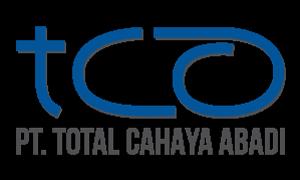 Logo Total Cahaya Abadi